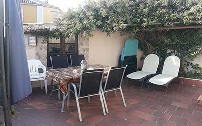 Casa Ricucho - Apartamento dog friendly en Vigo