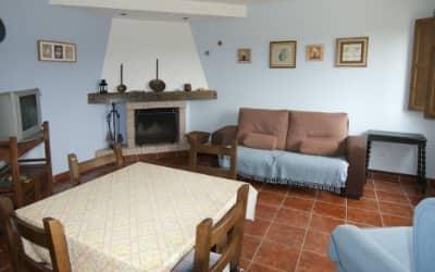 Casa Tata apartamentos que aceptan perros en Asturias