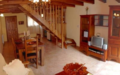 Casa Valentí apartamentos para ir con perro en Lleida