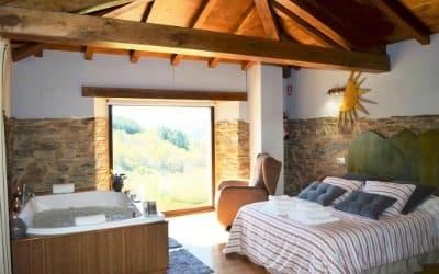Casa Viduedo casa rural pet friendly en Asturias