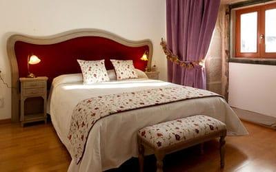 Casa rectoral de San Eusebio - Hotel pet friendly en Ourense