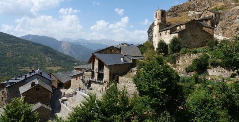Pirineo Catalán - Casas Rurales