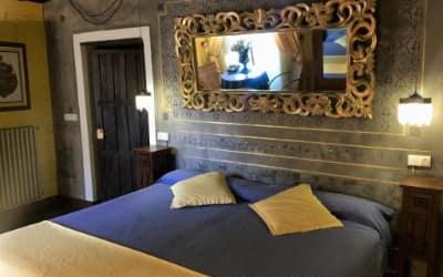 Casona Camino Real de Selores hotel que admite mascotas en Cantabria