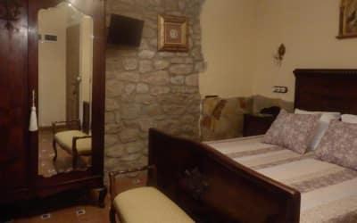 Casona de Linares hotel que acepta perros en Cantabria