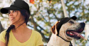 Complementos para perros - Gorras, gafas de sol, bandanas y gomas con lazos