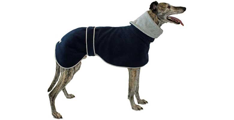 Abrigo para galgos y otros lebreles - Cosipet
