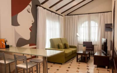 Costa Esmeralda apartamentos que aceptan perros en Suances