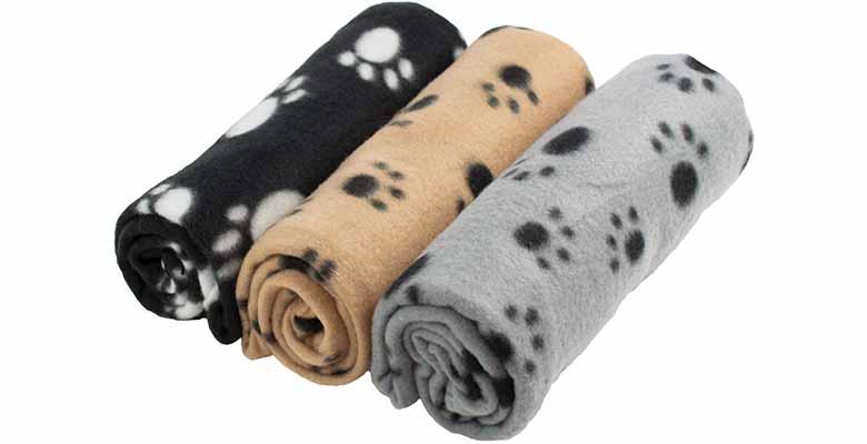 Mantas para perros y gatos baratas - DIGIFLEX