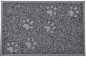 Alfombra impermeable para gatos - Decyam