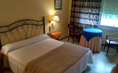 Delavall - hotel pet friendly en Vielha - Valle de Arán - Pirineo Catalán