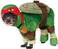 Disfraz de tortuga ninja para perro - Rubies