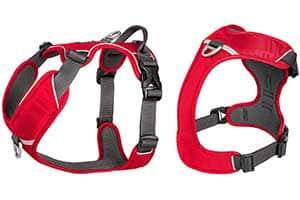 Arnés ergonómico y con asa para perros - Dog Copenhagen Comfort Walk Pro