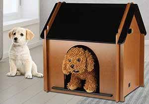 Caseta de madera especial para uso en interiores - EBTOOLS