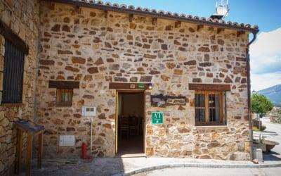 El Bulín de Piñuécar - Casa rural en Madrid que admite mascotas (Piñuécar)