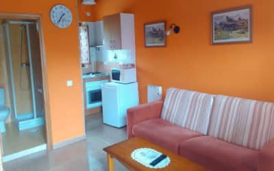 El Campal apartamentos que admiten mascotas en Asturias