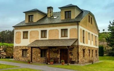 El Castro casa rural que admite perros en Asturias