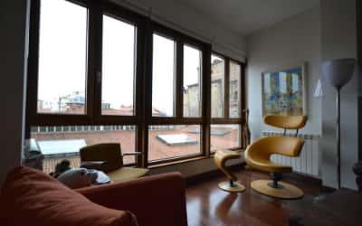 El Mirador apartamento pet friendly en Oviedo