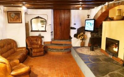 El Molí del Montseny casa rural que admite mascotas en Barcelona - Fogars de Montclús