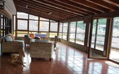 El Sol apartamentos que aceptan mascotas en Potes