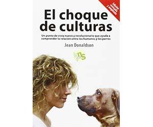 El choque de culturas - Jean Donaldson