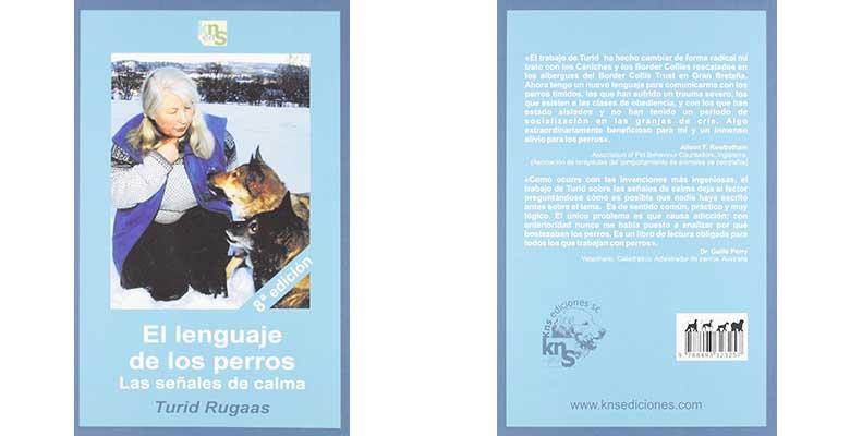 El lenguaje de los perros (Señales de calma) - Turid Rugaas