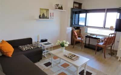 Ezcurdia 22 apartamento que acepta mascotas en Gijón
