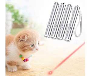 Puntero láser para gatos - Faburo