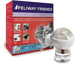 Feliway Friends Feromons para casas con varios gatos