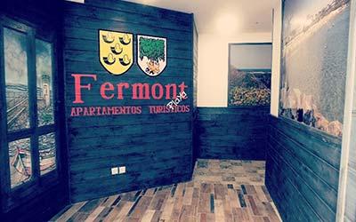 Fermont - Apartamentos que admiten mascotas en Foz