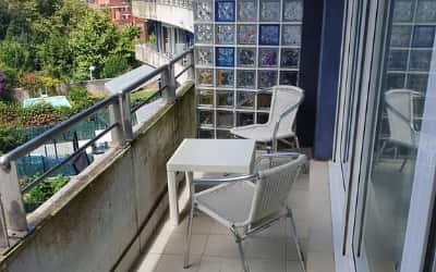 Flavia apartamento que acepta mascotas en Castro Urdiales