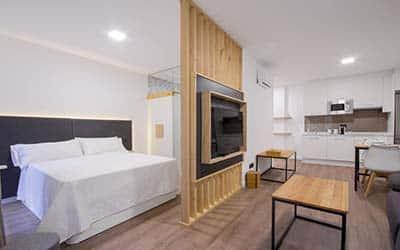 Galerías 16 Viviendas Turísticas - Apartamentos que admiten mascotas en Lugo