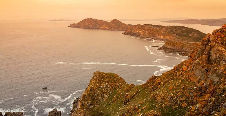 Galicia (Islas Cíes)