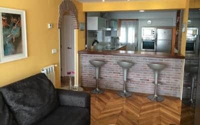Gallery 2 apartamento que acepta perros en San Vicente de la Barquera