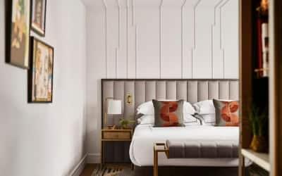 Gran Hotel Inglés - Hotel en Madrid que admite mascotas