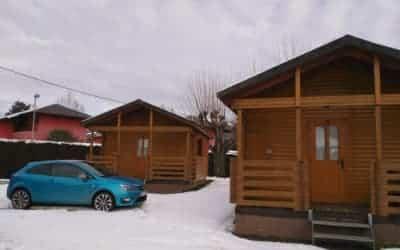 Gran Sol camping que admite perros en Pirineo Catalán - Alt Urgell