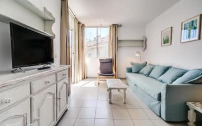Hauzify I - Apartamentos que admiten perros en Sant Pol de Mar Barcelona