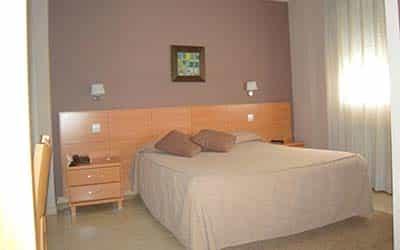 Hotel Apartamentos Ciudad de Lugo Aceptan Mascotas