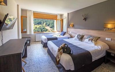 Hotel Austria by Pierre & Vacances - Hotel en Andorra para ir con perros