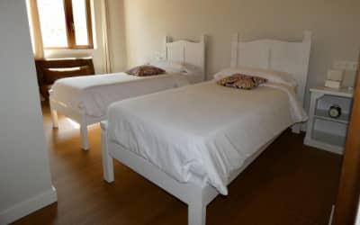 Hotel Casa Sueño pet friendly en Asturias
