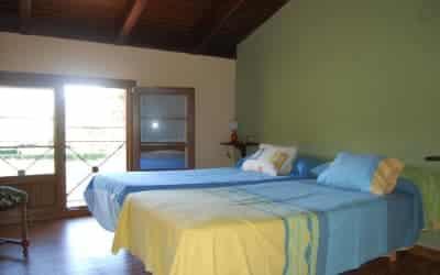 Hotel Casa Vitorio pet friendly en Cudillero