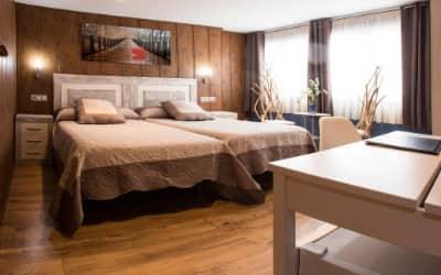 Hotel Don Pedro admite mascotas en Asturias