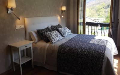 Hotel El Torrejón acepta perros en Asturias