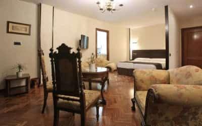 Hotel La Arquera admite mascotas en Llanes