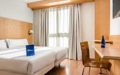 Hotel Monte Rozas - Alojamiento que admite perros en Las Rozas de Madrid