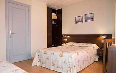 Hotel Náutico acepta perros en Vigo