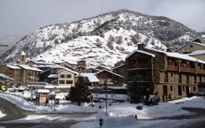 Hotel Ordino - Hotel dog friendly en Andorra