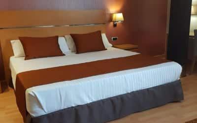Hotel Reston - Hotel en Valdemoro que acepta perros