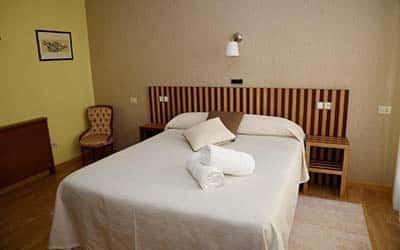 Hotel Villa de Ribadeo - Admite Mascotas