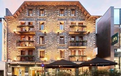 Hotel de l'Isard - Hotel pet friendly en Andorra