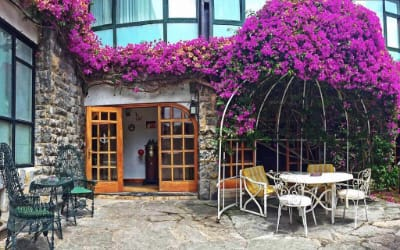 Hotel El Ancla admite mascotas en Santoña